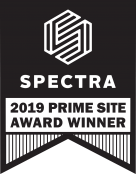 Facilities & Destinations Magazine's Prime Site Award Logo
