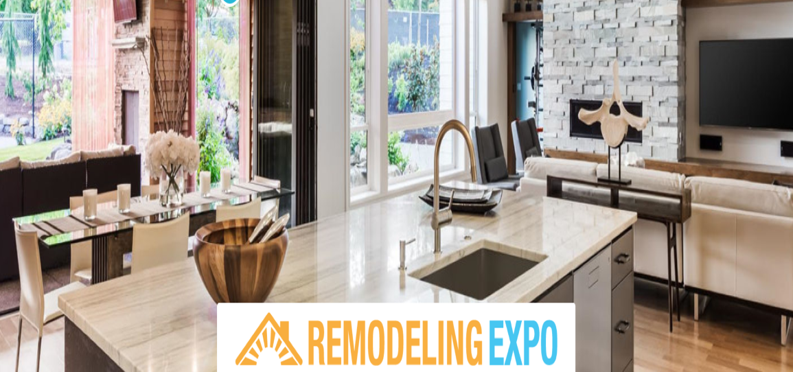 Richmond Remodeling Expo Logo