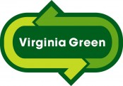 Virginia Green program logo