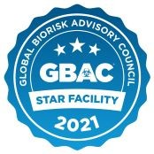 GBAC Certification Seal